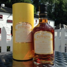 Ballechin Sauternes Cask Matured 10 Year Old
